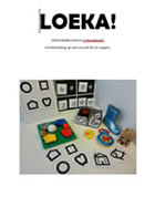 Loeka! book cover