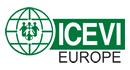 ICEVI-Europe logo