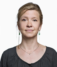 Photo of Anne Kristine Grosbøll