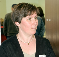 Photo of Kathleen Vandermaelen
