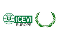 ICEVI European Awards 2017 logo