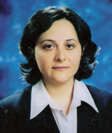Ms. Emine Ayyildiz, PhD.